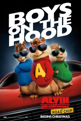 """Road Chip Official Poster"" Photo courtesy of www.foxmovies.com"
