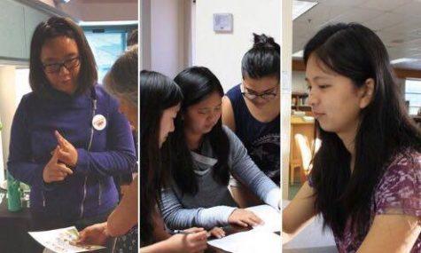 HHS students establish a nonprofit