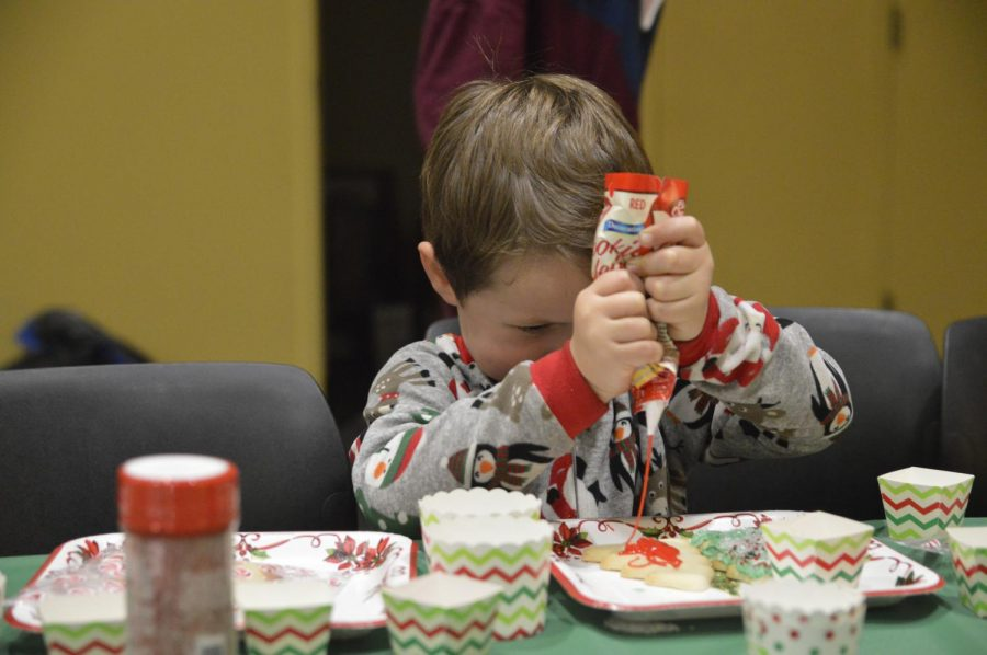 Staff Christmas Party Photo Gallery