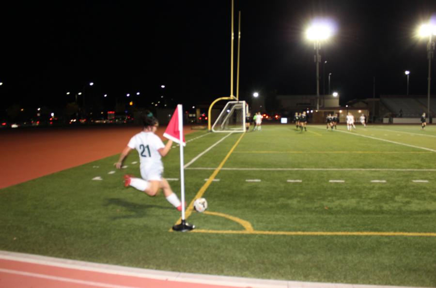 Girls Varsity Soccer HHS vs. Braham Photo Gallery