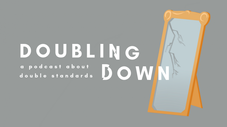 Doubling Down Episode 1: STEM and Sports