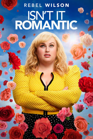 Stellar performance from star Rebel Wilson almost makes up for tired plot. Photo courtesy of Fandango.