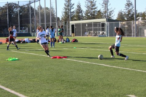 JV soccer imparts life skills of leadership, collaboration