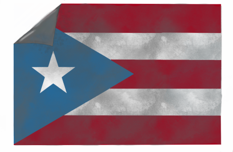 Puerto Rico is struggling to provide for its people. The US government refuses to give necessary aid.
