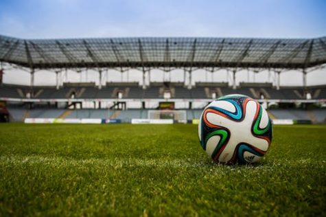 Stadiums all over the world will remain empty due to cancellations caused by the coronavirus.
