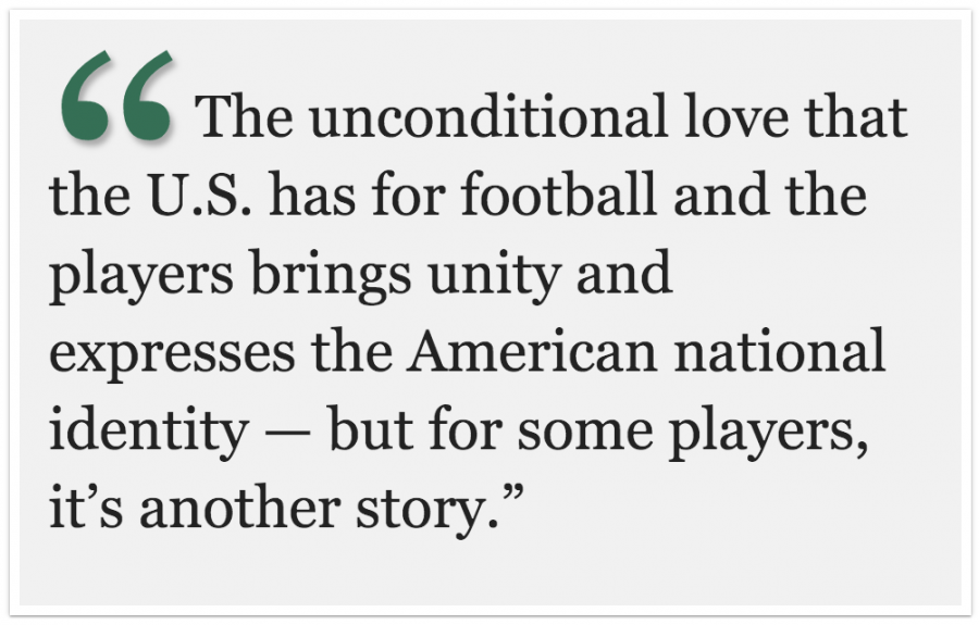 Football is dying from a culture of toxic masculinity