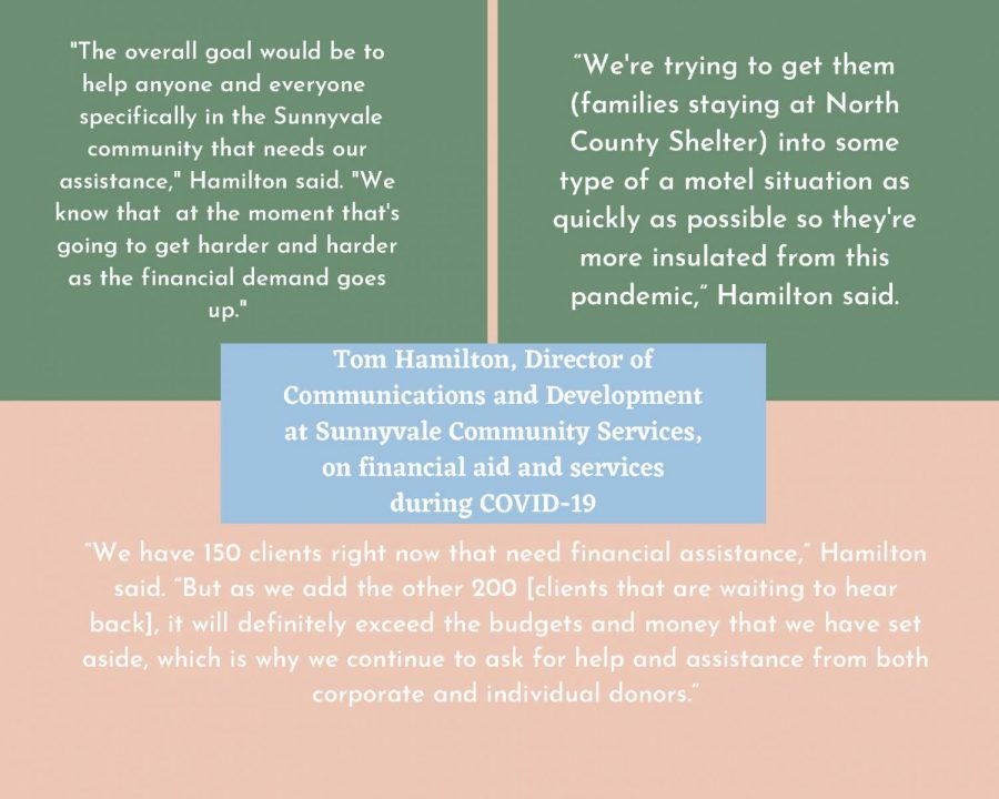 Resources, financial aid offered to small businesses, community during COVID-19