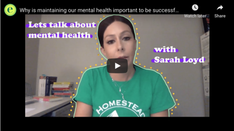 From a therapist's perspective: power of mental health