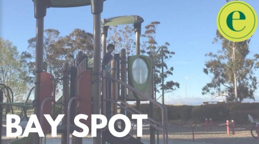 BAY SPOT   Featuring Sunnyvale Baylands Park
