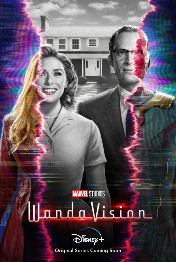 Wanda and Vision live a warped version of reality inside the Hex.
