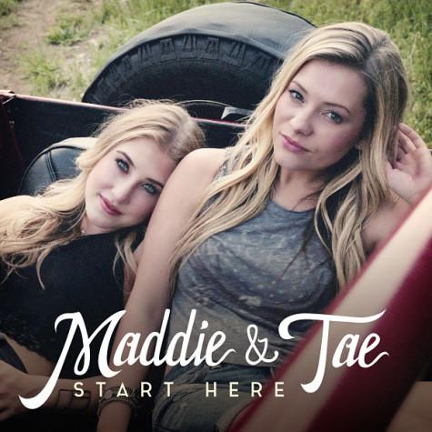 Maddie & Tae, the country duo's debut album is packed with hit songs young women can relate to.
