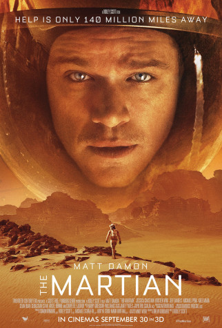 'The Martian,' which was released in theaters on Oct. 2, stays true to the novel and is sure to please fans.