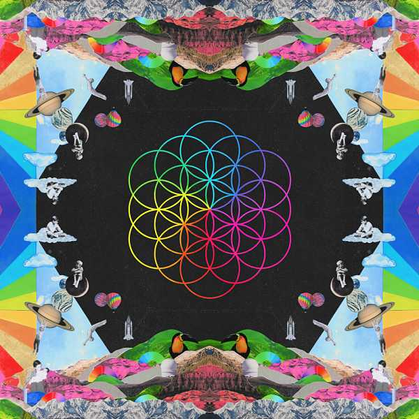 Released Dec. 4, 2015, Coldplay's reportedly final album keeps entrancing audiences. Photo courtesy of www.coldplay.com