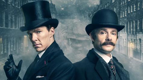 New 'Sherlock' episode more teasing than filling