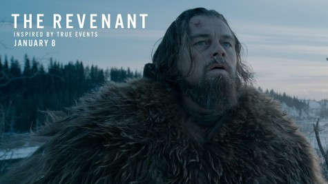 The Revenant: A brutally beautiful work of art