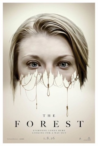 """""""The Forest"""" Movie Review"""