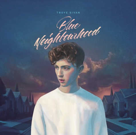 Troye Sivan Blue Neighborhood Album Review
