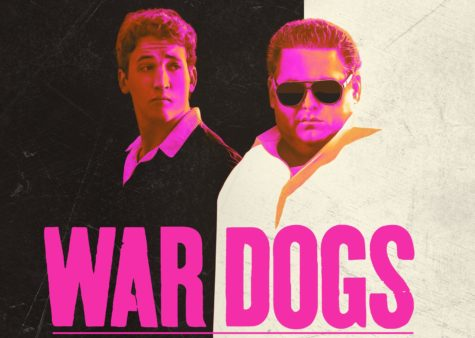 War Dogs is a remake well-done