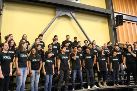 Fall concert sets tone for rest of the year