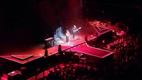 Pentatonix rocks their first performance back in the U.S
