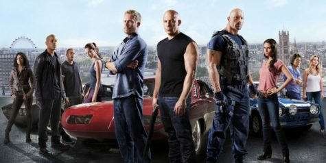 Universal Studios presents: The Fast and Furious franchise- a single successful idea initiating a string of seven (now eight) movies with little to offer besides over $4 billion in box office revenue (Photo courtesy of Universal Entertainment).