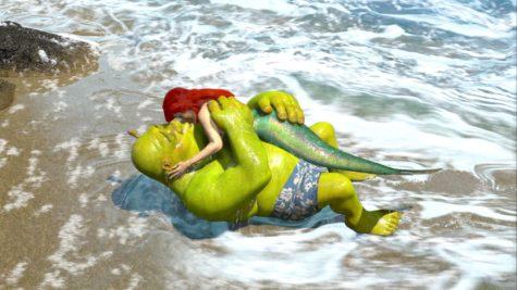 """The Reel: """"Shrek"""" and the genius in satirical filmmaking"""
