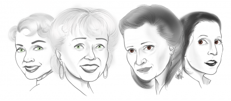 In Memoriam: Carrie Fisher and Debbie Reynolds