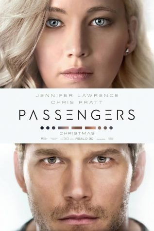 Passengers movie does not surpass expectations