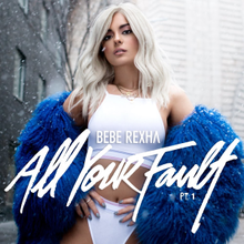 Bebe Rexha's new EP leaves you wanting more
