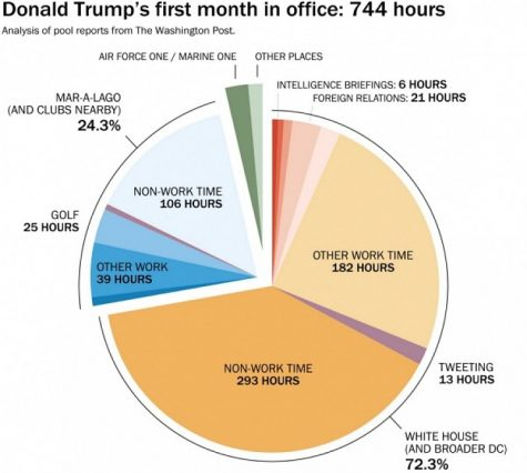 The Denome's Advocate: Trump's first month