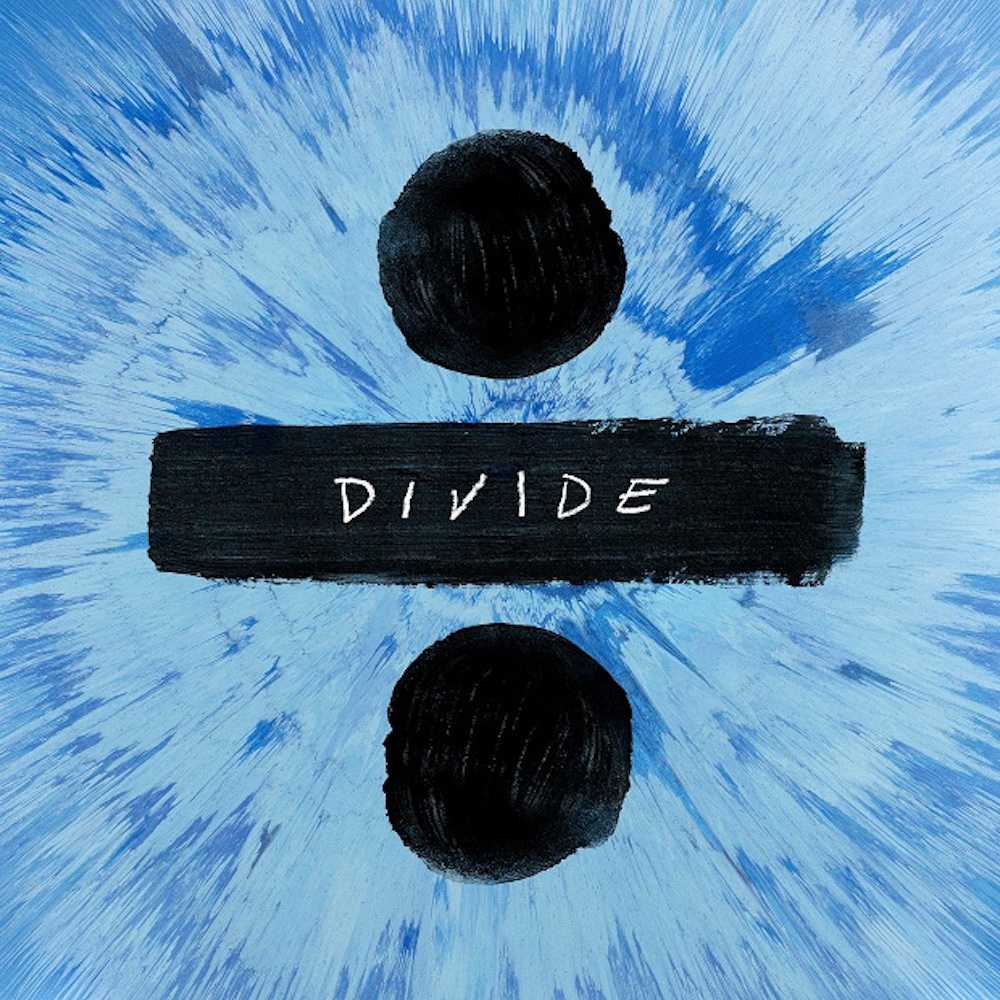 Ed Sheeran's new studio album is a success and worth a listen. Photo courtesy of Asylum Records.