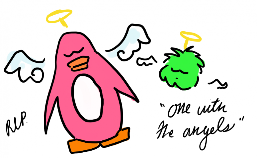 Club+Penguin+was+a+staple+of+many+childhoods%2C+and+it+will+be+sorely+missed.