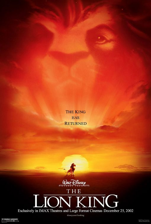 %E2%80%9CThe+Lion+King%E2%80%9D+is+one+of+the+greatest+written%2C+directed%2C+scored+and+animated+movies+there+has+been.+Photo+courtesy+of+Disney.