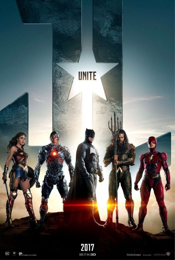 The Justice League unite for an epically tragic battle with a storyline that will leave you feeling lost and confused.
