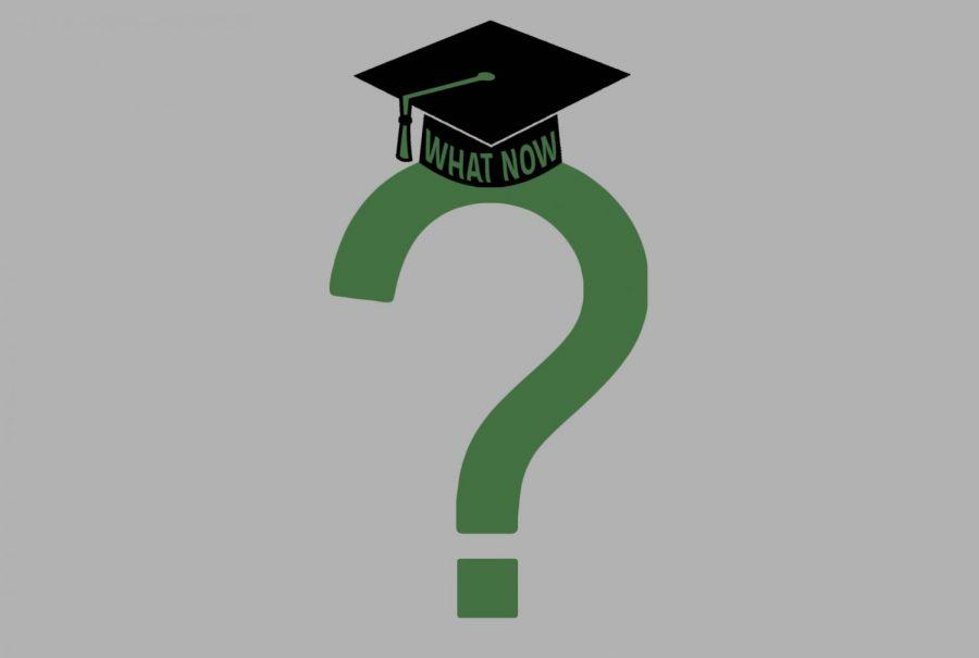 Graduation is finally in sight, but its still important to avoid senioritis.