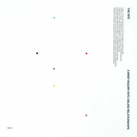 A brief inquiry into The 1975's latest album