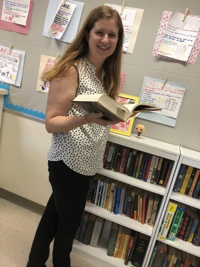 New teachers express their passions (Part 2)