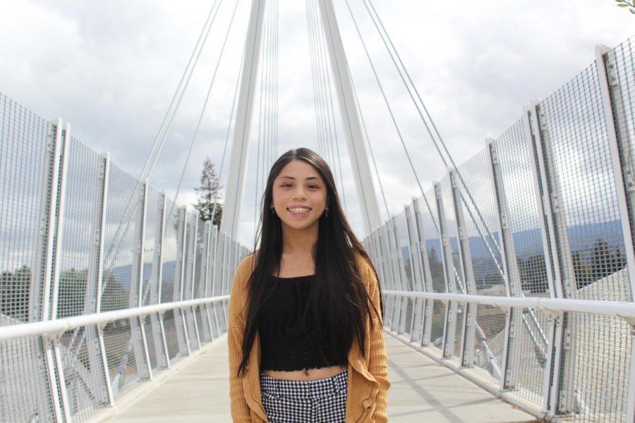 Katelynn Ngo, Senior Lifestyles Editor