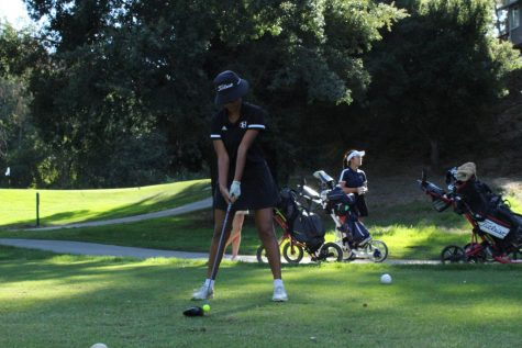 The clamor over girls golf's key player