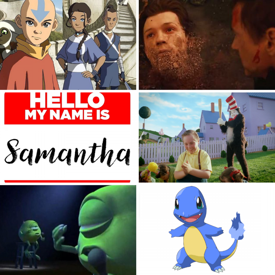 Frozen II spoilers without context. Youll have to check it for yourself!