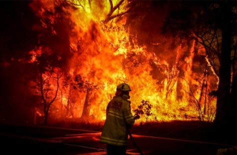 Australia is on fire – what are you going to do about it?