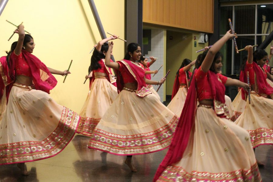13-year-old tradition allows students to learn about various cultures, ethnicities through performances and booths.