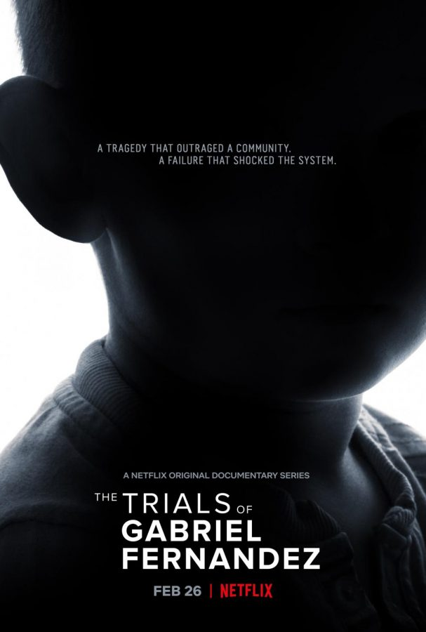 """""""The Trials of Gabriel Fernandez,"""" a true crime documentary series released as a six-part miniseries on Netflix on Feb. 26, explores the horrific events of Gabriel's murder and abuse and puts to question the numerous systems that allowed Gabriel to slip through its fingers to his death."""
