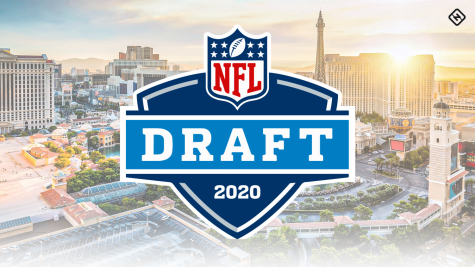Faria Focus: NFL Draft is a bright spot in a world with no sports