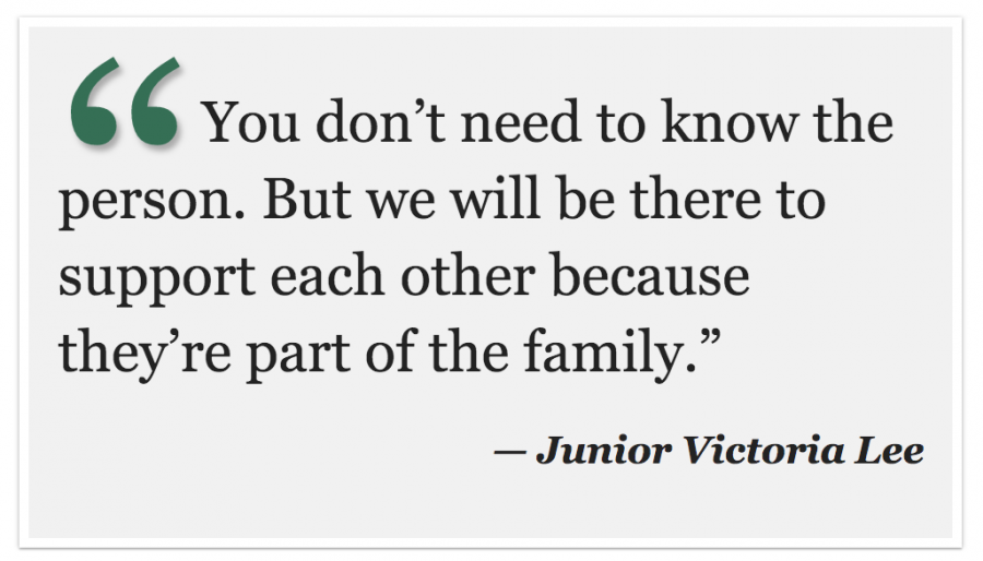 Family: a myriad of meanings