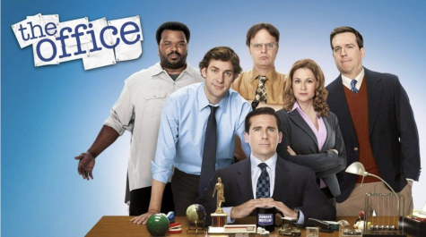 "Unless you have been living under a rock for the past two years, you have definitely heard of the hilarious comedy, ""The Office."" You get to see the funny and heartwarming relationships formed between co-workers and their boss, Michael Scott. Who knew that you could make such a great show based on workers in a paper company? Throughout the show, you will begin to feel like you know these characters personally."