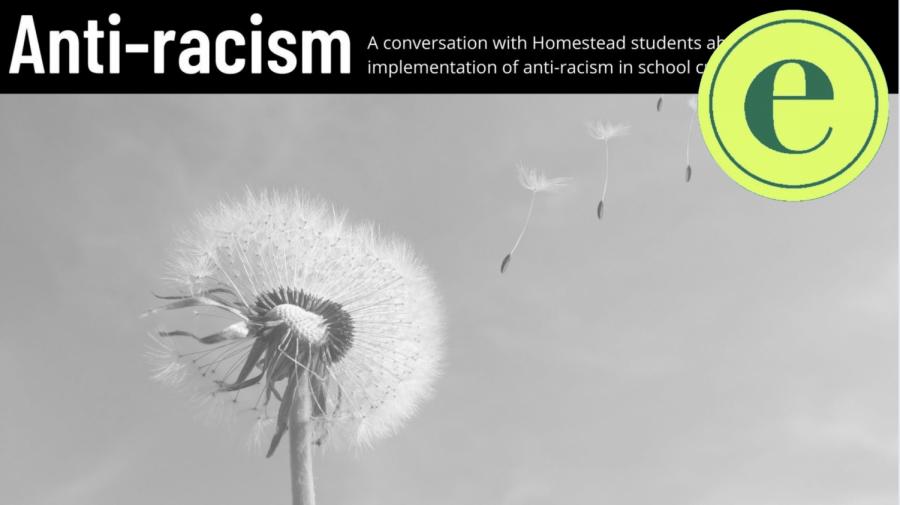 Community: a conversation on anti-racism