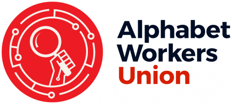 The Alphabet Workers Union allows Google employees to express their concerns about company policy without fearing repercussions from the tech giant.