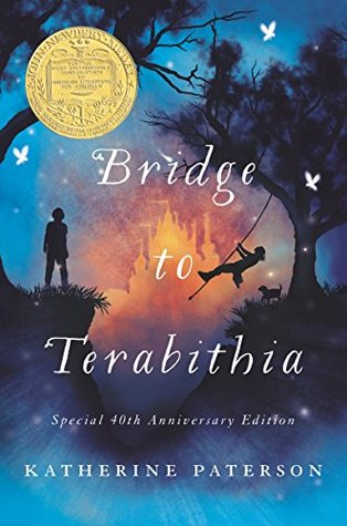 Disfavor to appreciation: Rereading Bridge to Terabithia allowed me to recognize themes I wasn't able to when I first read it in elementary school.
