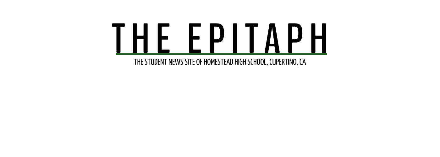 Homestead High School's student newspaper
